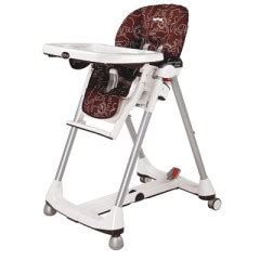 chaise haute pour b 233 b 233 pas ch 232 re tendance confortable