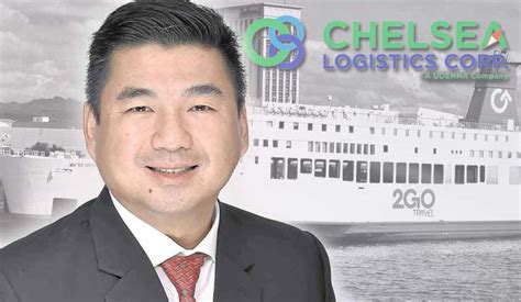 Dennis Uy Loads Up $220m For Expansion Into Logistics