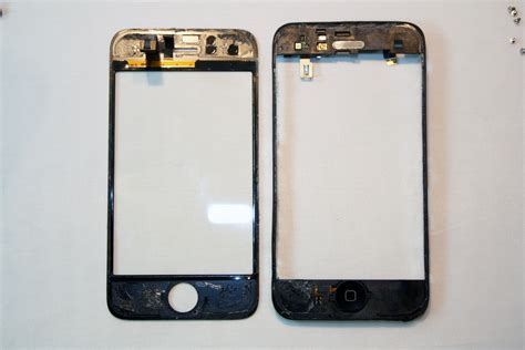 what is a digitizer on a phone apple iphone