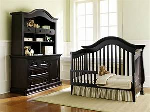 black luxury baby bedroom furniture plans - Iroonie com