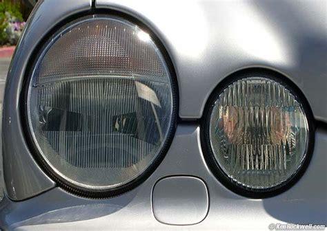 mercedes xenon e430 headlights beam low 2000 headlight 2002 lights kenrockwell