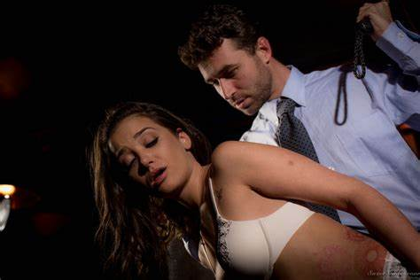 Gia Paige Drilled James Deen
