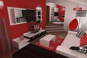 black and red living room ideas black and red living room With black and red living room ideas