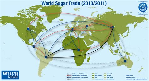 maps  explain global supply chains  network effect