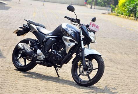 Gambar Motor Yamaha Byson Fi by Yamaha Byson Fi Info Sepeda Motor