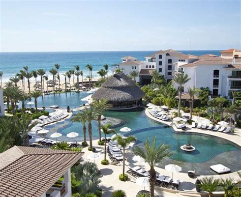 Cabo Azul Resort One Of The Most Relaxing Getaways To