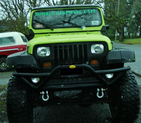 custom paint jeep zombie jeep fergy 39 s custom paint