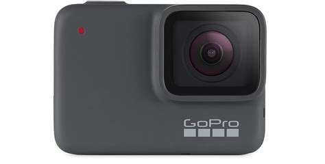 gopro hero launches variants black silver