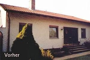 Haus Vorher Nachher : ihr haus bekommt ein v llig neues gesicht referenz detail einer alles sauber wohntr ume ~ Markanthonyermac.com Haus und Dekorationen