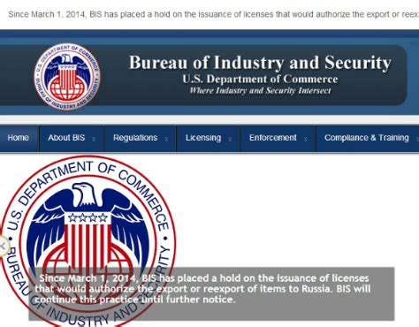 bureau of industry and security bis exportlawblog bis halts processing on all export
