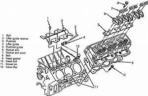 Head Gasket Repair  Head Gasket Repair 1995 Mustang V6