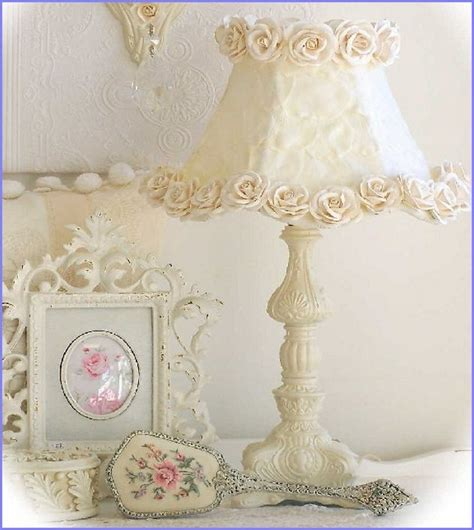 shabby chic l shades home design ideas