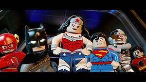 LEGO Batman 3: Beyond Gotham - Official Launch Trailer | DC
