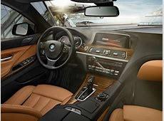 BMW 6 Series Gran Coupe 640d SE Auto Car Leasing