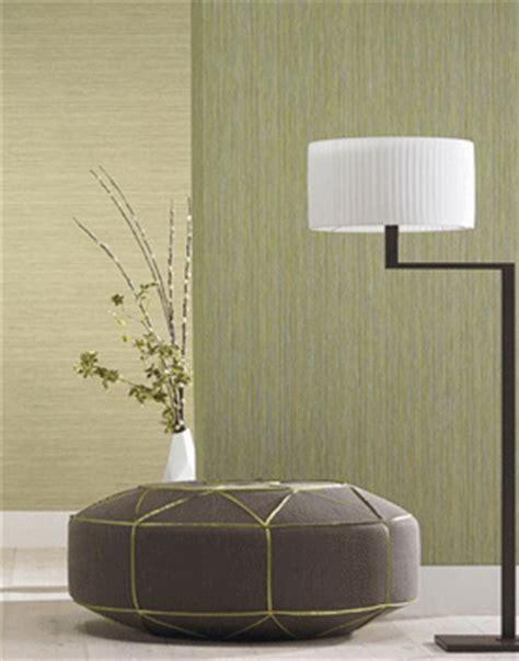 striped wallpaper  interior design  eco style