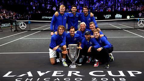 Laver Cup team europe defeats team world  win laver cup sport 1280 x 720 · jpeg