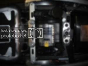 Power  Fuse Block Install