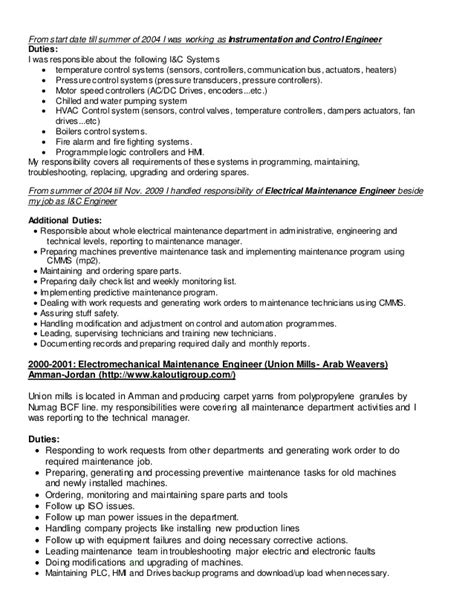 100 environmental science resume objective