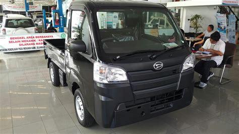Modifikasi Daihatsu Hi Max by Harga Dan Spesifikasi Daihatsu Hi Max Madiun Dealer