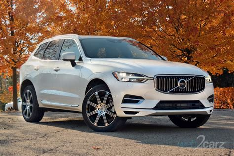 volvo xc60 inscription 2018 volvo xc60 t8 e awd inscription review carsquare