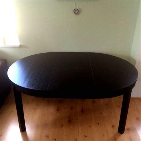 Ikea esstisch rund mobel gebraucht kaufen ebay kleinanzeigen. Ikea Tisch Ausziehbar - Ikea Esstisch Weiss Ausziehbar - Zuhause / Ausziehbaren esszimmer tisch ...