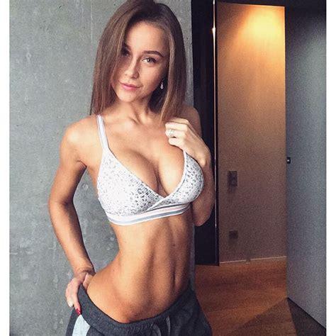 Olga Katysheva The Fitness Girlz