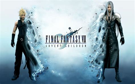 Permalink to Wallpaper Hd Final Fantasy 7