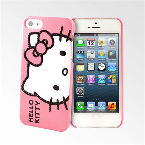 hello kitty iphone image gallery hello kitty iphone 5