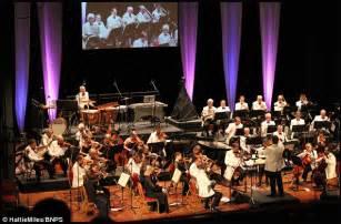 Orchestra Mantovani by Mantovani Fanatic Spent 163 500k To Recreate Iconic Orchestra
