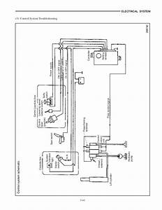 Cat Forklift Wiring Diagram