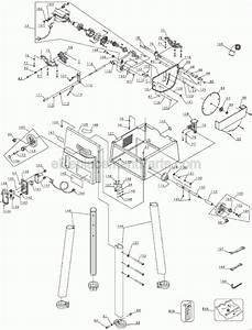 Stihl Fs 46 Parts Diagram