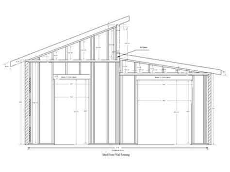 building a gambrel roof barn gambrel roof degrees shed