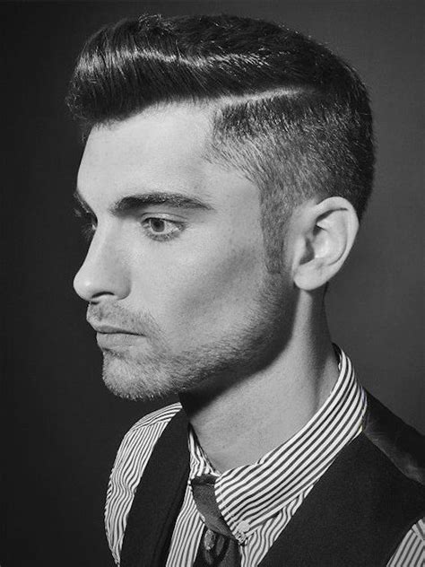 undercut hairstyle  men feed inspiration