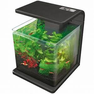 Liter Aquarium Berechnen : superfish wave aquarium 15 liter zwart ~ Themetempest.com Abrechnung