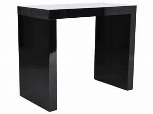Alinea Console Extensible : table console conforama ~ Teatrodelosmanantiales.com Idées de Décoration