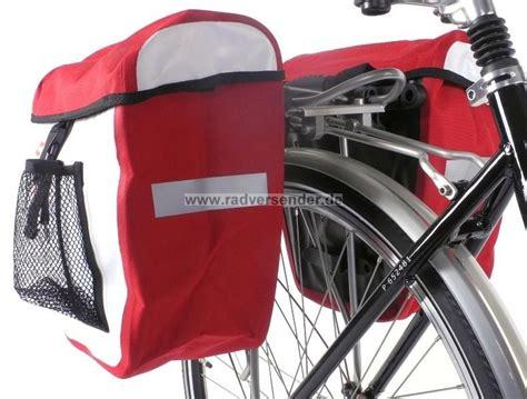 fahrrad packtaschen wasserdicht taschenset gep 228 cktr 228 ger fahrrad fahrradtasche packtaschen wasserdicht rot ebay