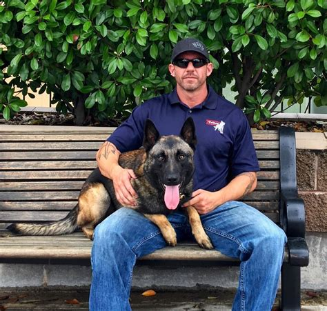 mike ritland   navy seal  protection dogs