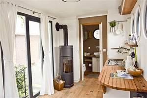 Tiny House österreich : wohnwagon energieautarke tiny homes aus sterreich ~ Frokenaadalensverden.com Haus und Dekorationen