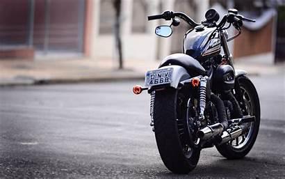 Motorcycle Harley Wallpapers Pixelstalk