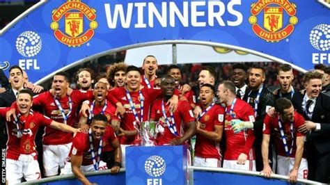 See Carabao Cup Next Round Draw As Holders Man United Will ...