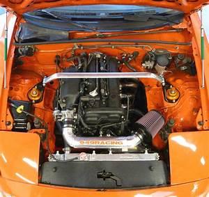 1994 Mazda Miata Vvt Swap