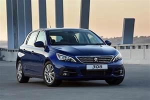 Dimensions 308 Peugeot : peugeot 308 2018 specs price ~ Medecine-chirurgie-esthetiques.com Avis de Voitures