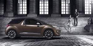 Ds3 Noir Et Orange : citro n ds3 s ries limit es graphic art et just mat ~ Gottalentnigeria.com Avis de Voitures