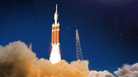 NASA Orion Successfully Launches – Krypton Radio