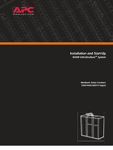 Isx Type B40kw Install  U0026 Startup