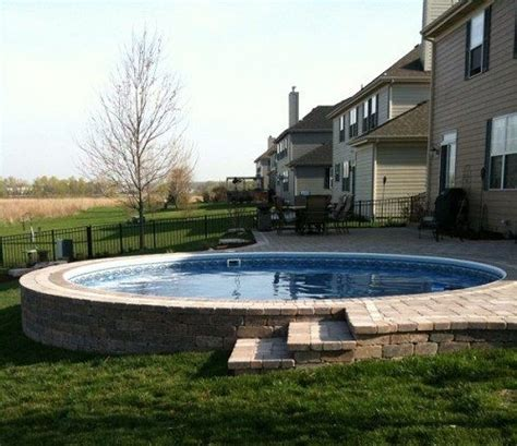 aboveground pool photos angola decatur fort wayne