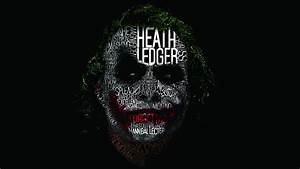 Heath Ledger Joker Wallpaper HD (79+ images)