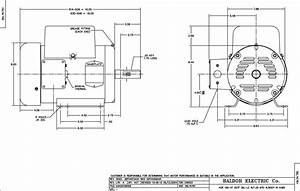 Baldor L1430tm   1 Motor Resource Website