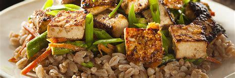 cuisiner tofu poele 5 ères de cuisiner le tofu facilement