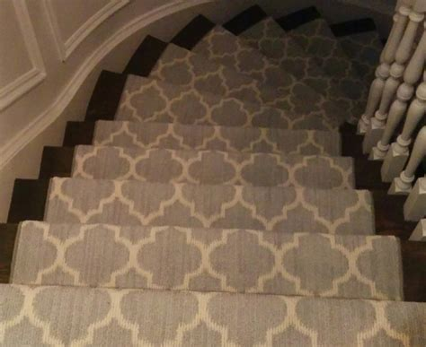 Runners For Staircases by Modern Stair Runners Toronto Sales And Installation Services